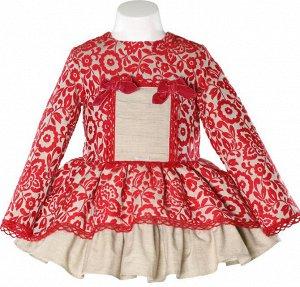 """Волшебное платье """"MIRANDA"""" (Испания)  Распродажа!"""