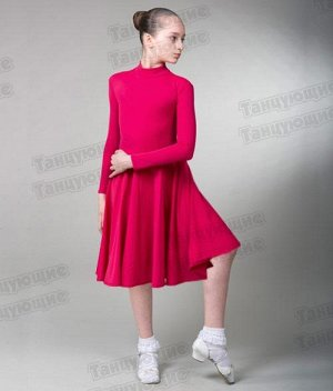 Платье рейтинговое +5см 14а бифлекс Италия