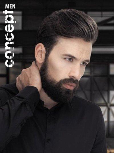 ★CONCEPT★ Средства для волос по выгодной цене! New!-55 — Для мужчин Concept Men — Шампуни