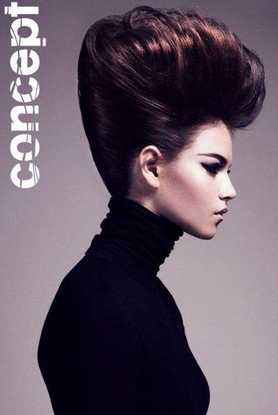 ★CONCEPT★ Средства для волос по выгодной цене! New!-55 — Stylist designer / Stylist architect / Stylist sculptor — Укладка