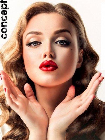 ★CONCEPT★ Средства для волос по выгодной цене! New!-55 — Уход за волосами PROFY TOUCH — Восстановление и увлажнение