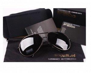 Поляризованные очки мужские