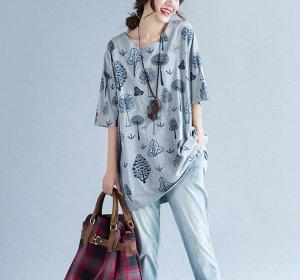 Блуза (футболка) женская