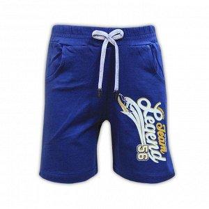 детские трикотажные шорты для мальчика