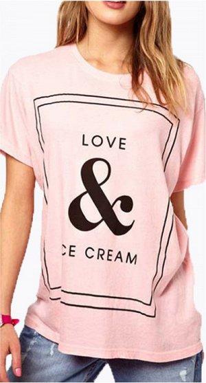 клевая футболка
