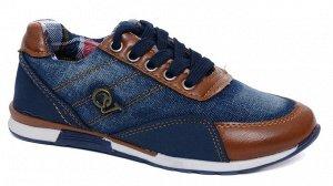 туфли кросовочного типа