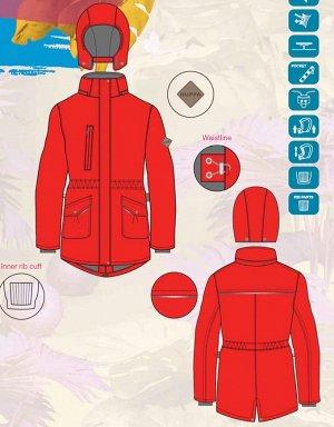 Куртка весна/осень на 42-44 и рост 170 и + Цвет фиолетовый.