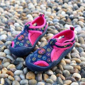 Аква-сандалии