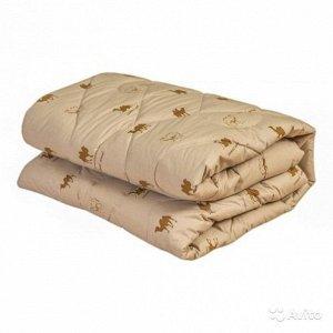 Одеяло Одеяло 1,5 спальное 140-205 Материал Полиэстер 100% Упаковка Пакет ПВХ 300 г/кв.м