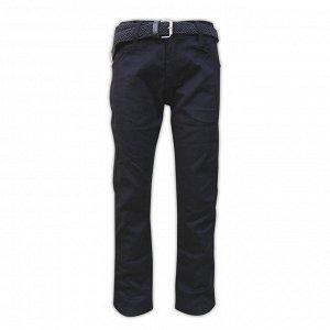 Чёрные брюки на подростка