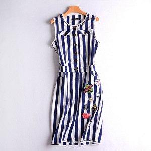 Платье на лето М