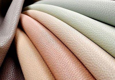 Обивка №29💎 Мебельные ткани и Кожзам (+комплектующие) — Кожа искусственная SPIRIT (Экокожа) — Мебельная фурнитура