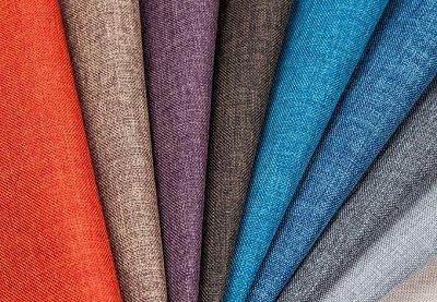 Обивка 41💎Мебельные ткани; Кожзам / Интерьер / Наполнитель — Мебельная ткань TEMPO (Жаккард <Рогожка>) — Мебельная фурнитура