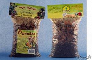Грунт для орхидей 2,5л (10шт)