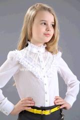 МАЛЕНЬКАЯ ЛЕДИ небывалая распродажа одежды из наличия! — Школа. Блузки. РАСПРОДАЖА! — Блузки, туники