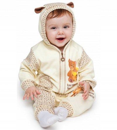 Теплые и интересные комбезы, коллекция зверята и новиночки! — Куртки и жакеты — Для девочек