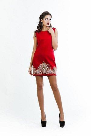 Платье Низ платья очень красивый, УКРАШЕН КАМНЯМИ