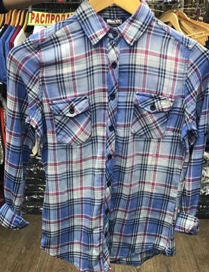 Рубашка Турция.