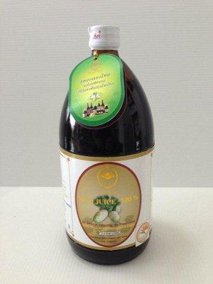 Сок Нони Bua Sri стеклянная бутылка