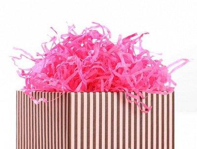 Только рукодельницам! Экспресс!  — Много цветов! Сизаль и резаная бумага! — Расходные материалы