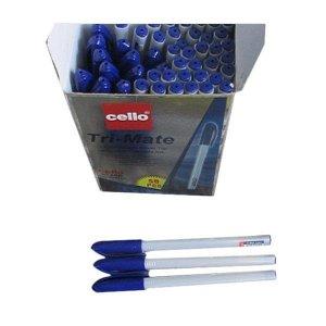 Шариковая ручка Cello, 50 шт.
