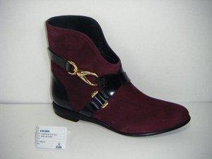Осенние ботинки, дешевле СП