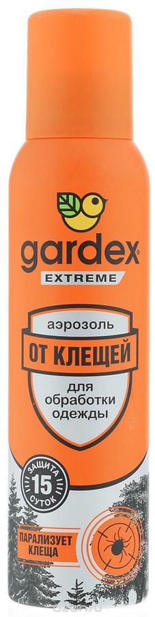 Gardex
