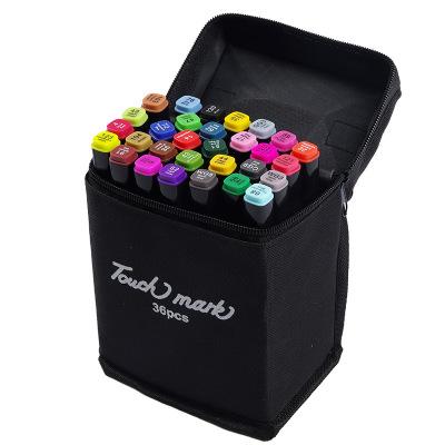 Рисуй-Твори-67. С TМаrk рисуют все! Необыкновенный подарок! — Наборы Touch Mark 30 цветов — Рисование