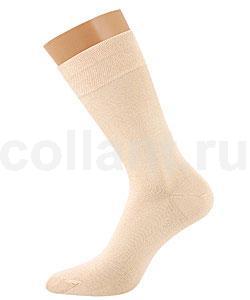Всесезонные мужские носки линии PREMIUM из мерсеризованого хлопка