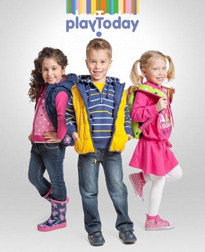 Распродажа пристроя -  СКИДКИ до 50 % — ПРИСТРОЙ ЛЮБИМЫЙ Play  — Одежда