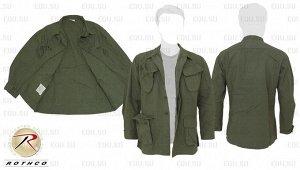 Реплика армейской куртки