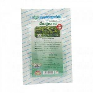 Фиточай Джио гу Лан чай (Гиностемма пятилистная) в фильтр пакетах