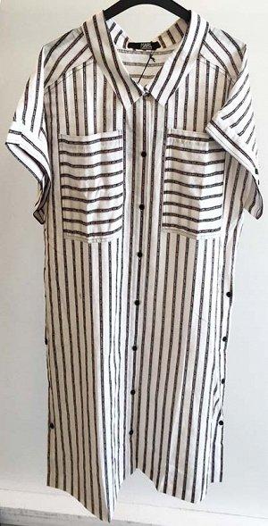 Брендовая рубашка Karl lager*feld