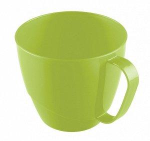 КРУЖКА 0,72Л(зеленый)