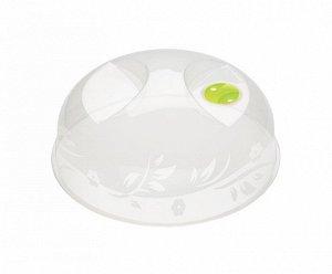 Крышка для холодильника и микроволновой печи с декором (230 мм)