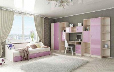 Удобные модули для детской, гостиной, кухни и др. — Мебель для детской! Акция на модули! — Детская