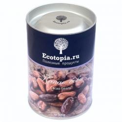 Какао-бобы неочищенные Criollo, 300 гр