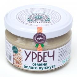 Урбеч из семян кунжута белого, 200 гр