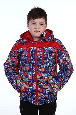 """Куртка Куртка демисезонная. Ткань верха: Дюспо+ Оксфорд (не продуваемая и непромокаемая). Подклад: """"трикотаж"""" или """"флис"""". Утеплитель: Синтепон. Светоотражающие вставки-кант. Размеры в доп.фото"""