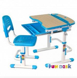 Комплект FunDesk (ФанДеск) Sorriso (70 см парта и стул)