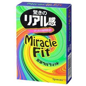 Презервативы №1 в Японии