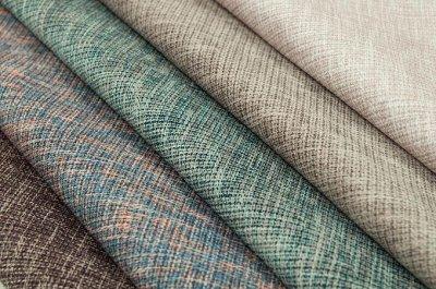 Обивка №29💎 Мебельные ткани и Кожзам (+комплектующие) — Мебельная ткань STELLA (Микрофибра) — Мебельная фурнитура