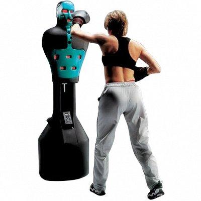 61*Товары для спорта, туризма и путешествий* — Для бокса и борьбы — Спортивный инвентарь