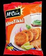 """Картофельные котлеты с луком 1,5кг """"McCain"""""""