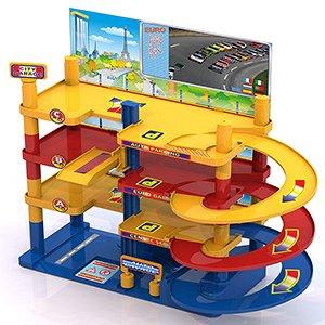 🔝Разнообразные пластиковые игрушки — Игрушки для мальчиков — Роботы, воины и пираты