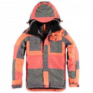 Куртка от лыжного костюма Брунотти