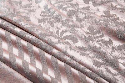 Обивка №29💎 Мебельные ткани и Кожзам (+комплектующие) — Мебельная ткань MOIRE (Шенилл-жаккард) — Шторы