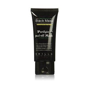 Маска-пилинг от черных точек Purifying Peel of Mask