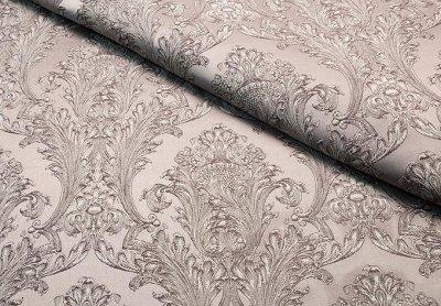 Обивка №29💎 Мебельные ткани и Кожзам (+комплектующие) — Мебельная ткань MARSEILLE (Жаккард) <подходит для Штор> — Шторы
