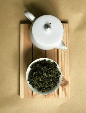 чай Те Гуань Инь 1с, осень 2018г.